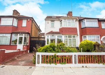 Thumbnail 5 bed semi-detached house for sale in Orchard Gate, London