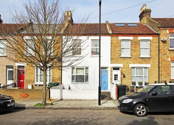 Thumbnail 3 bed flat to rent in Hilldown Road, Streatham