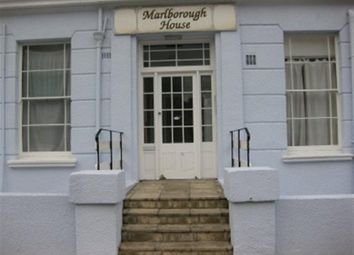 Thumbnail 1 bedroom flat to rent in Royal Crescent, Margate