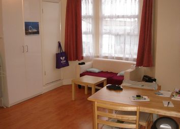 Thumbnail 1 bedroom flat to rent in Litchfield Gardens, Willesden