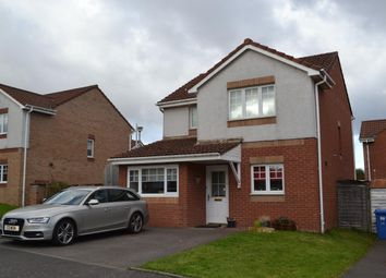 Thumbnail 4 bed detached house for sale in Newton Avenue, Cambuslang, Glasgow