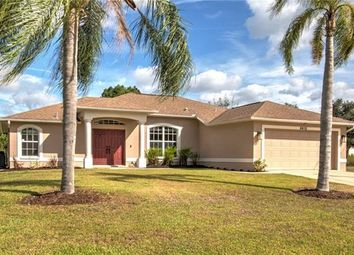Thumbnail 3 bed property for sale in 6612 Deer Run Rd, North Port, Florida, 34291, United States Of America
