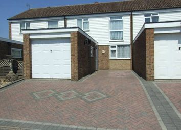 Thumbnail 3 bed terraced house for sale in Bingley Close, Snodland