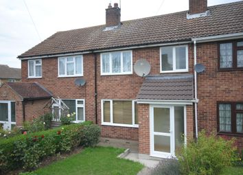 Thumbnail 4 bed terraced house to rent in Meadgate Avenue, Great Baddow