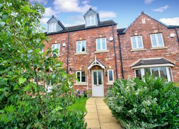 3 bed town house for sale in Roebuck Chase, Wath-Upon-Dearne, Rotherham S63