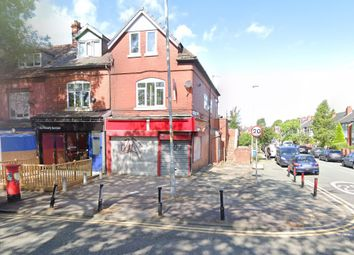 Thumbnail Retail premises to let in Manchester Road, Chorlton-Cum-Hardy, Manchester