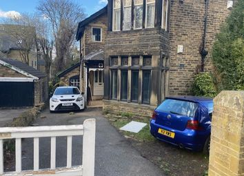Thumbnail 2 bed flat to rent in Park Grove, Bradford, West Yorkshire