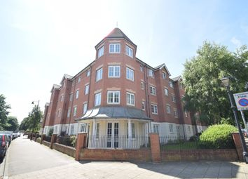 Thumbnail 2 bedroom flat for sale in Queens Crescent, Southsea