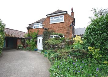 Thumbnail 1 bed cottage for sale in Belmont Close, Herfordshire