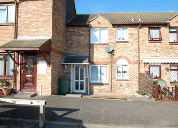 Thumbnail 1 bed terraced house to rent in St. Johns Mews, St. Johns Way, Corringham, Stanford-Le-Hope