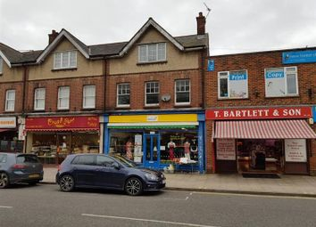 Thumbnail Retail premises for sale in Westcroft Parade, Station Road, New Milton