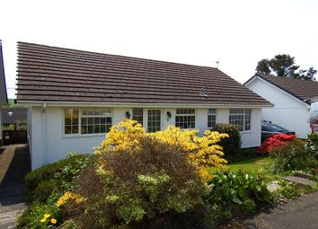 Thumbnail 3 bed bungalow to rent in Grylls Park, Lanreath