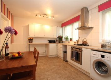 Thumbnail 2 bed flat for sale in Manister Road, Abbey Wood
