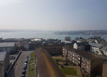 Thumbnail 1 bedroom flat for sale in Marlborough House, Granby Way, Plymouth