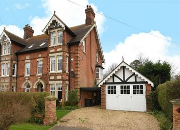 Thumbnail 5 bed semi-detached house for sale in Odell Road, Sharnbrook, Bedford