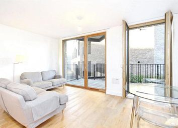 Thumbnail 1 bed flat to rent in Lockton Street, North Kensington