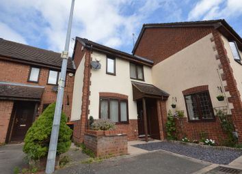 Thumbnail 3 bedroom terraced house for sale in Milton Way, Houghton Regis, Dunstable