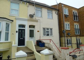 Thumbnail 2 bed maisonette to rent in Cannonbury Road, Ramsgate