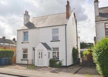 Thumbnail 3 bedroom semi-detached house for sale in Debdale Lane, Keyworth, Nottingham