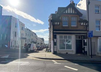 Thumbnail 1 bed end terrace house for sale in Edward Street, Brighton, East Sussex