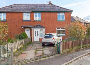 Thumbnail 3 bed semi-detached house for sale in Bickershaw Lane, Bickershaw, Wigan, Greater Manchester.