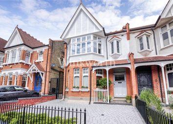 Selborne Road, London N14. 4 bed flat