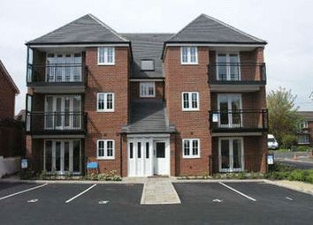 Thumbnail 2 bed flat to rent in Watts Drive, Shepshed, Loughborough