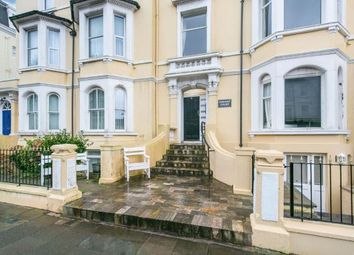 Thumbnail 2 bed flat for sale in Vaughan Street, Llandudno, Conwy, North Wales