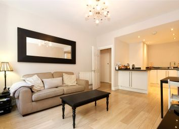Thumbnail 1 bed flat to rent in Belgrave Road, Clifton, Bristol