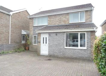 Thumbnail 5 bed detached house for sale in Heol West Plas, Coity, Bridgend