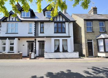 Thumbnail 5 bed semi-detached house for sale in Temple Close, Huntingdon, Cambridgeshire