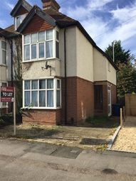 Thumbnail 5 bed property to rent in Osler Road, Headington, Oxford