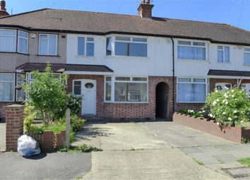 Thumbnail 3 bed terraced house to rent in Swanage Way, Hayes, Middlesex