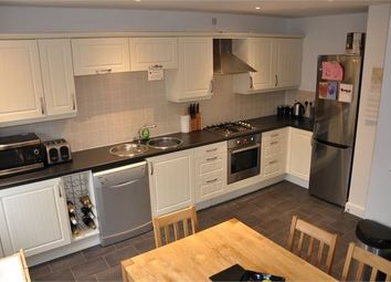 Thumbnail 3 bed town house for sale in Old Eltringham Court, Prudhoe