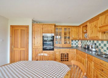 Thumbnail 3 bed detached house for sale in Row Brow Park, Dearham, Maryport