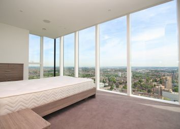 Thumbnail 3 bed flat to rent in Devan Grove, Woodberry Down, London