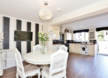 Thumbnail 3 bed end terrace house for sale in Lawrence Hill Road, Dartford