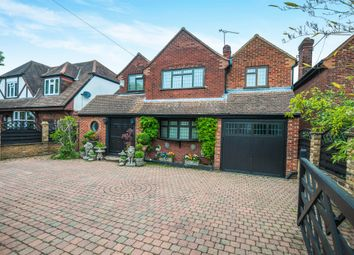 Thumbnail 4 bed detached house for sale in Green Lane Court, Green Lane, Burnham, Slough