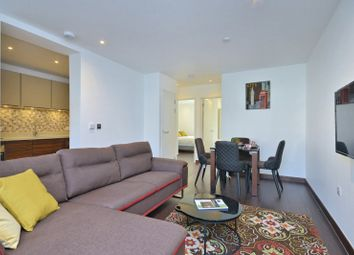 Thumbnail 2 bed flat to rent in King Charles Terrace, Sovereign Court, Wapping, London