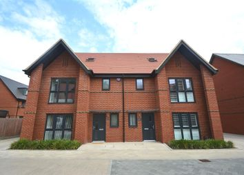 Thumbnail 4 bed property for sale in Marchment Square, Peterborough