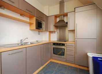 Thumbnail 2 bed flat to rent in Peckham Grove, Peckham