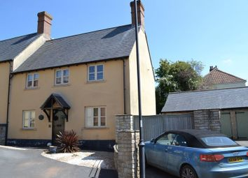 Thumbnail 3 bed semi-detached house for sale in Greenfield Walk, Midsomer Norton, Radstock