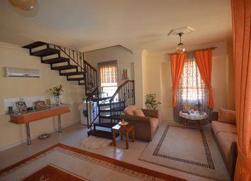 Thumbnail 3 bed duplex for sale in Central Hisaronu (Oludeniz), Fethiye, Muğla, Aydın, Aegean, Turkey