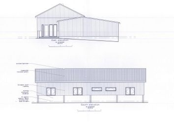 Thumbnail Barn conversion for sale in Newer Park, Broadwoodkelly, Winkleigh