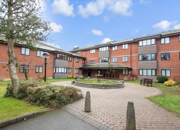 Thumbnail 2 bed flat for sale in Maplebeck Court, Lode Lane, Solihull
