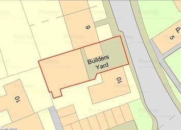 Thumbnail Land for sale in Saughton Road North, Edinburgh
