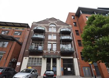 Thumbnail 2 bed flat for sale in Keg Store, Bristol