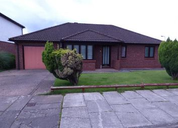 Thumbnail 3 bed detached bungalow for sale in Newfield Drive, Carlisle, Cumbria