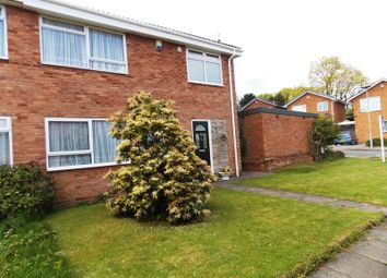 Thumbnail 3 bedroom semi-detached house for sale in Southcote Grove, Kings Norton, Birmingham