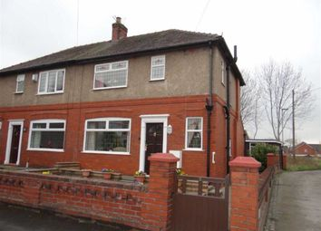 Thumbnail 3 bed semi-detached house for sale in Rosebury Avenue, Leigh